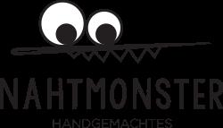 Nahtmonster-Logo
